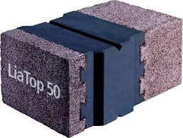 Liapor termo blok